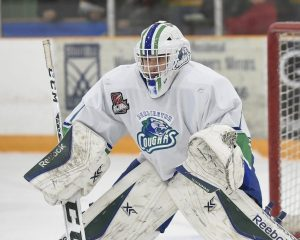 Photo Credit: Burlington Cougars