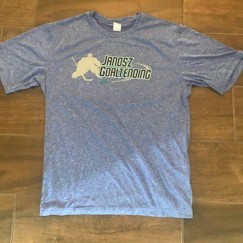 Adult T-shirt-$15.00